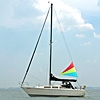 Tri-Color #3T For Boats 43 to 48 Feet